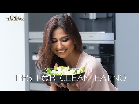 5 Easy Steps to wash Your Diet
