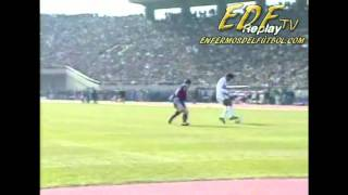 COPA INTERCONTINENTAL 1992: SAO PAULO 2 BARCELONA 1