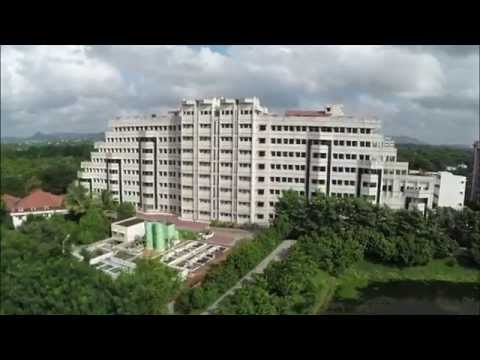 VIT University - A place to learn. A chance to grow.
