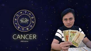 ADA KEKUATAN YANG LEBIH BESAR!!! BAGAIMANA NASIB PERCINTAAN CANCER DI TAHUN 2020???