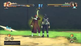 NUNS4 - HAHA THAT GAME IS SO BROKEN! NAGATO=CHARO!