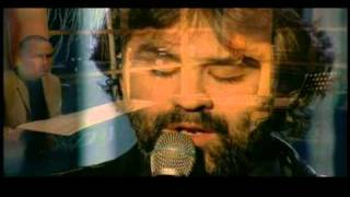 Andrea Bocelli - Mille lune mille onde