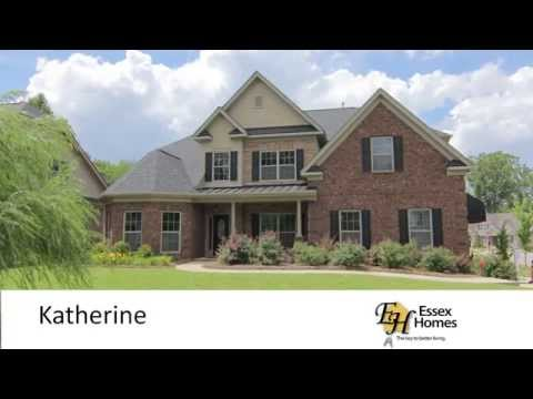 The Katherine by Essex Homes
