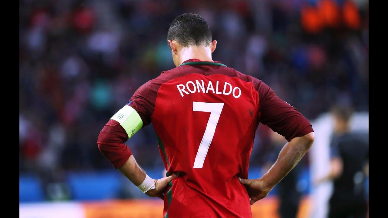 Football Cristiano Ronaldo Hd Wallpapers: Rise (Katy Perry) Portugal EURO 2016