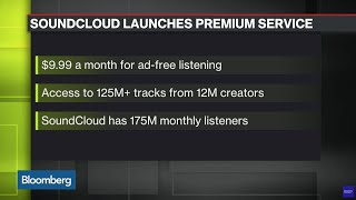 SoundCloud CEO: Premium Service Offers 'Radically Expanded' Catalog