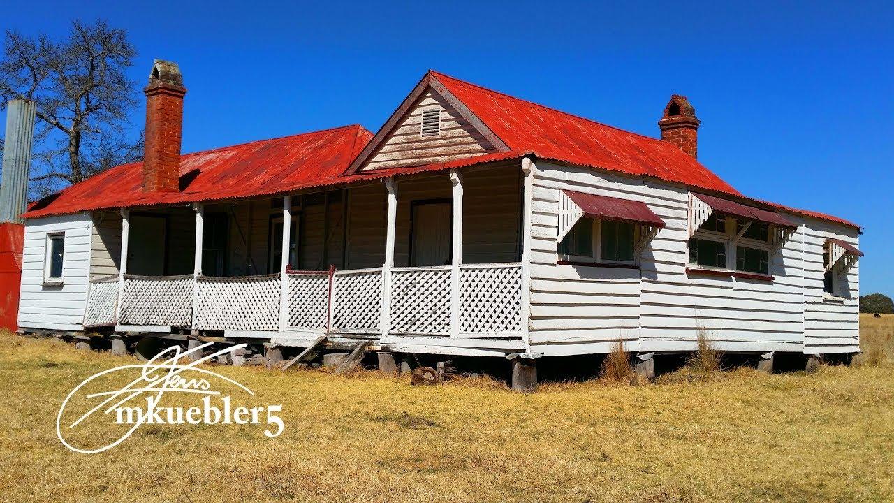 maxresdefault - Get Photos Of Old Australian Farm Houses  Pics
