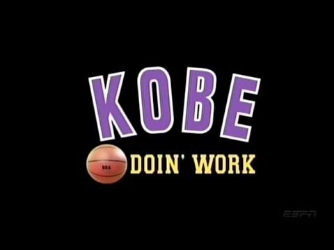 Kobe Doin Work (Full Documentary)