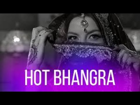 'Hot Bhangra' - the new single by DJ Valdi feat. Elena/ Cat Music, Blanco y Negro / Photo series