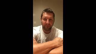Dennis Stojkovic Psychic Medium Facebook Live 24 Jan 2018
