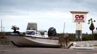 Texas AG on looting, price gouging after Hurricane Harvey