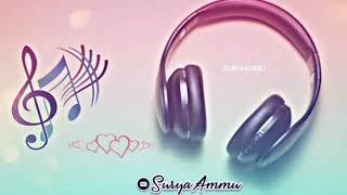 Kannuku Oru 💞 Vanna Kuyil 😘 Love 💗 Melody Song Whatsapp Status