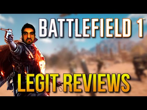 Battlefield 1 Beta - Τρέχα Αστραχάν!