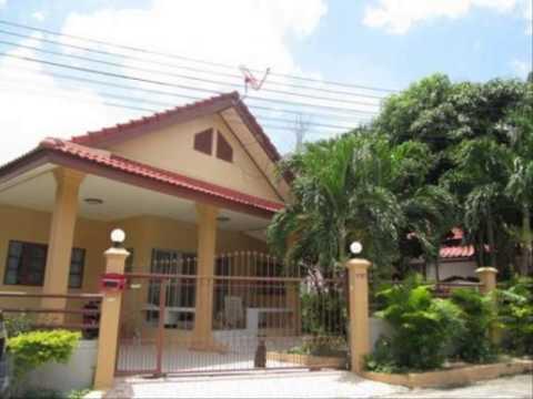 บ้านชลบุรีราคาถูก บริษัทขายบ้านมือสอง