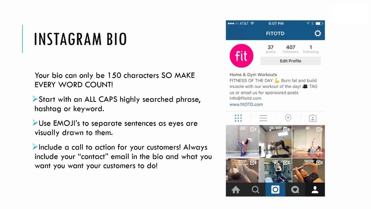 how to add hyperlink in instagram bio