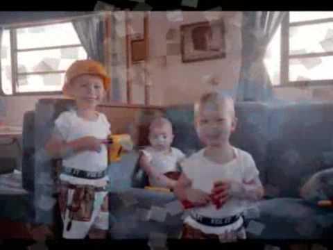 The Yates Children