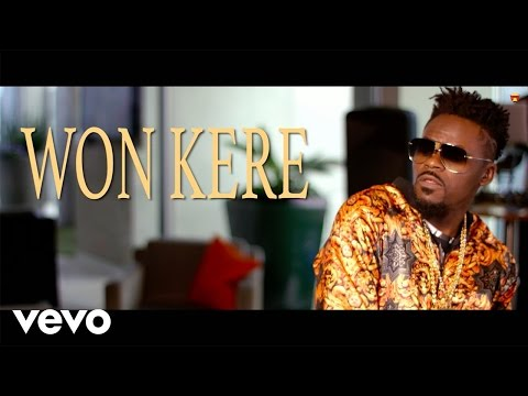 [Video] Cash Wale – Won Kere feat. Dammy Krane