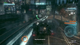 Batman Arkham Knight | Part 4 | No commentary