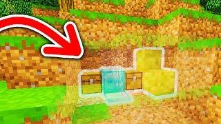 Minecraft Ferajna: SUPER TAJNY POKÓJ O KTÓRYM NIKT NIE WIE!