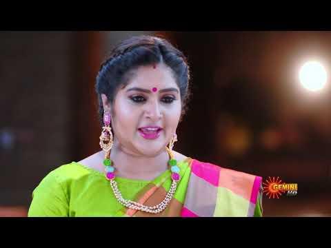 Kalyani - Full Episode   28th June 19   Gemini TV Serial