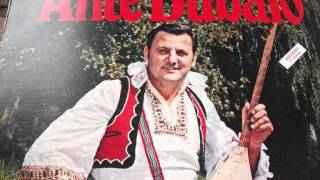 Ante Bubalo-Pjesma Derventi i Brodu