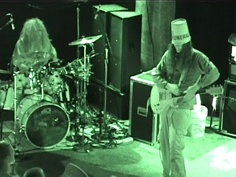 Buckethead: The Great American Music Hall - San Francisco, CA 2006-02-25 (Disc 1)