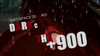 MegaPack #01   2015  
