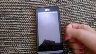 Como formatar celular LG