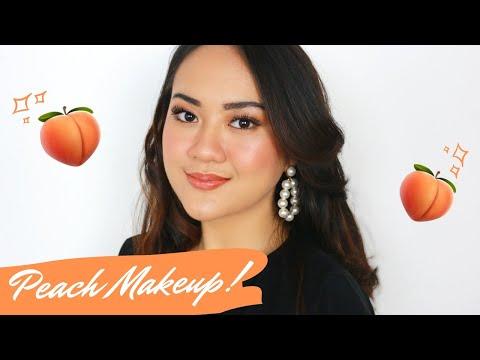 peach-makeup---di-kulit-berjerawat-&-kuning-langsat-anti-pucet