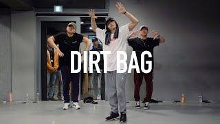 Blueface Bleedem - Dirt Bag / Junsun Yoo X Taehoon Kim X Bico Lim Choreography