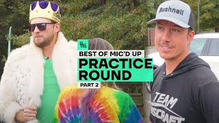 "Uli & Jerm continue being the ""Best Of"" themselves 