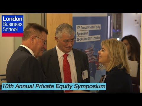 Private Equity in the US and Europe: Innovation and Disruption