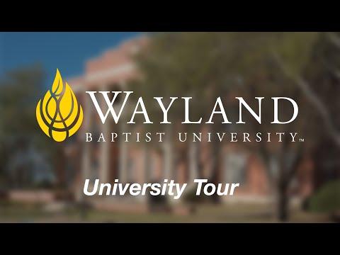 Wayland tour video