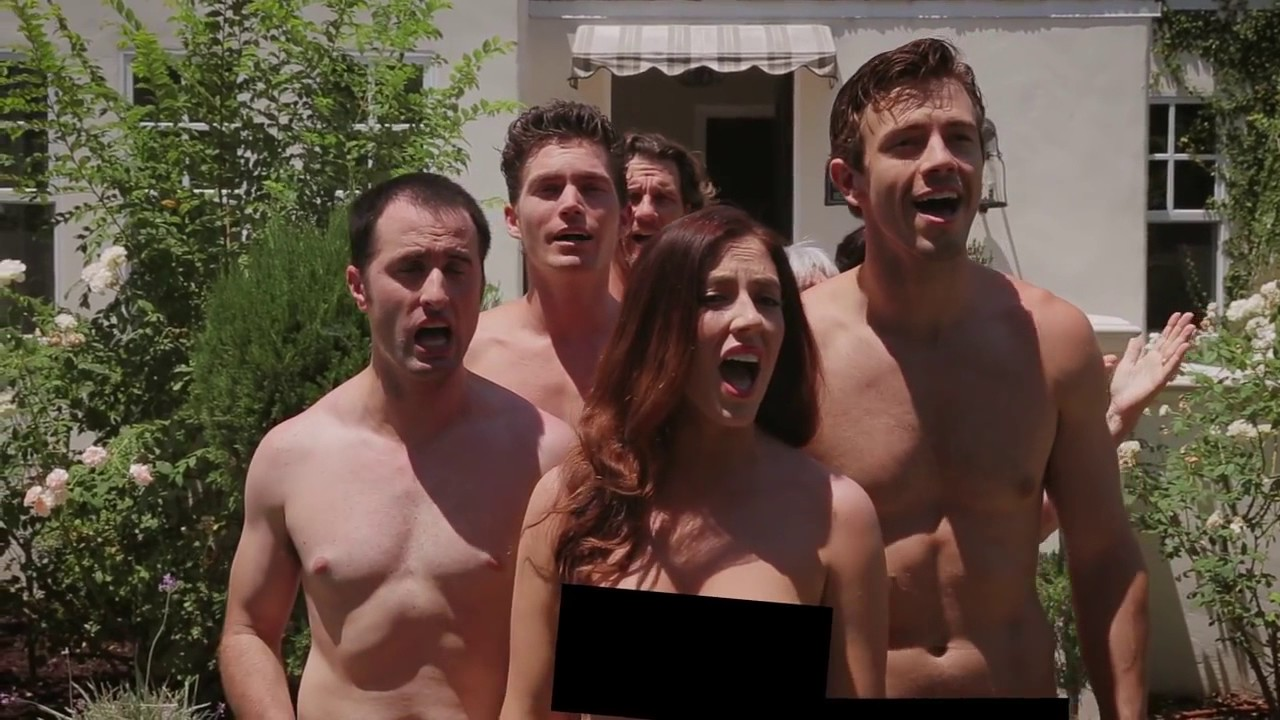 rude nude tr 2 hot try - YouTube