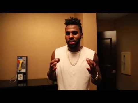 "Thumbnail: Jason Derulo - ""Kiss The Sky"" (Behind The Scenes)"