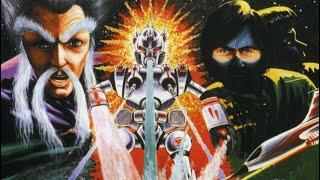 Roboter der Sterne - Trailer (deutsch)