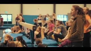 2.uttakssamling junior landslag TeamGym Norge 2018