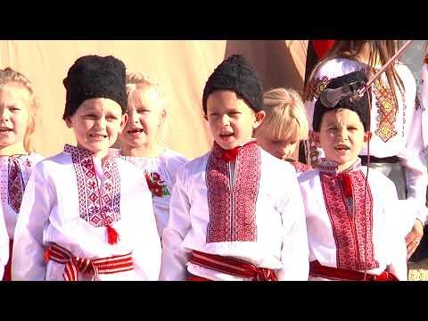 TV7plus: На Дунаєвеччині створили молодіжну Січ.