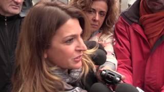 """Veronesi, la figlia Giulia: """"Gli siamo grati e riconoscenti, siamo stati fortunati"""""""