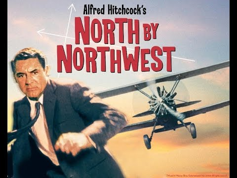 North by Northwest - Roberts Reviews
