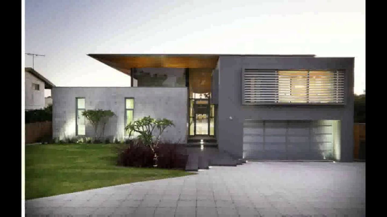 Home Designs Australia Monuara Youtube