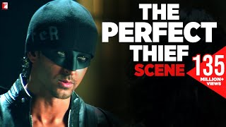 Video Scene: Dhoom:2 | The Perfect Thief | Hrithik Roshan | Abhishek Bachchan | Uday Chopra download MP3, 3GP, MP4, WEBM, AVI, FLV Januari 2018
