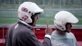 Top Gear Season 18 Outtakes
