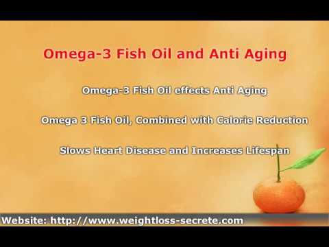 Omega 3 fish oil and healthy weight loss youtube for Fish oil weight loss