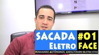 Sacada #01 - Eletroface - Como gerar as 2 únicas necessidade de compra em seu cliente