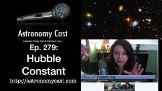 Astronomy Cast Ep. 279: Hubble Constant