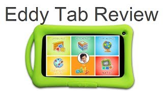 Eddy Android Learning Tablet Review Video And Hands On With Features, Specifications and Details