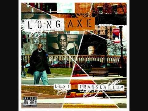 Long Axe - None left