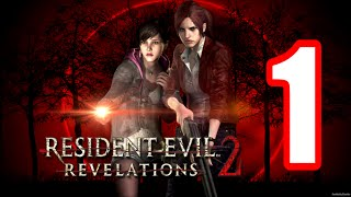 Resident Evil Revelations 2 Let