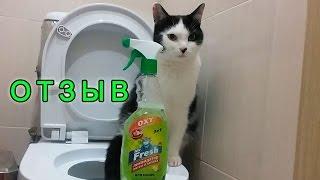 Как отмыть запах кошачьей мочи и собачьей | Mr. Fresh Отзыв