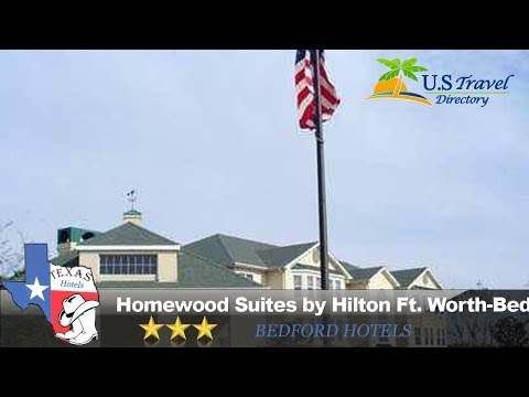 Homewood Suites by Hilton Ft. Worth-Bedford - Bedford Hotels, Texas